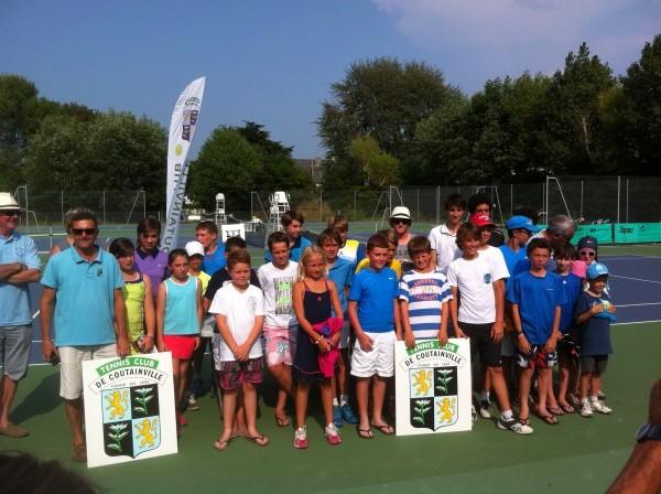 Tournois Jeunes 2013