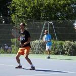 ANCELLIN / GARRIGUE Vainqueur du Double Homme