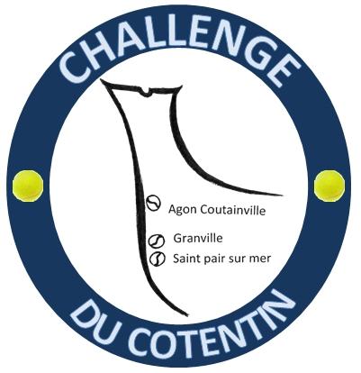 LOGO Challenge du Cotentin